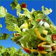 tossed salad weight loss